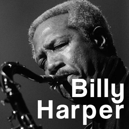 Billy Harper