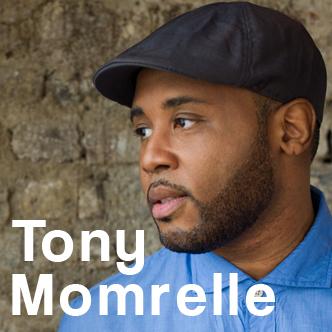 Tony Momrelle
