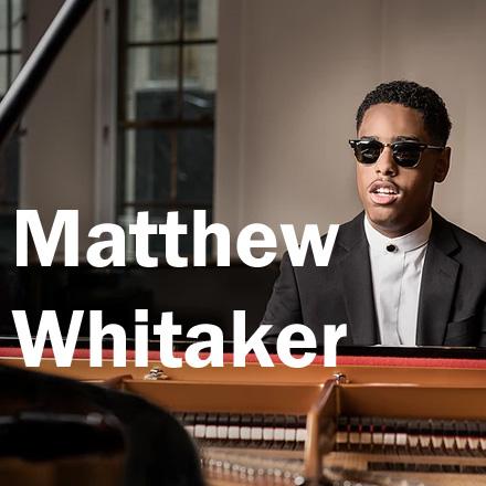 Matthew Whitaker