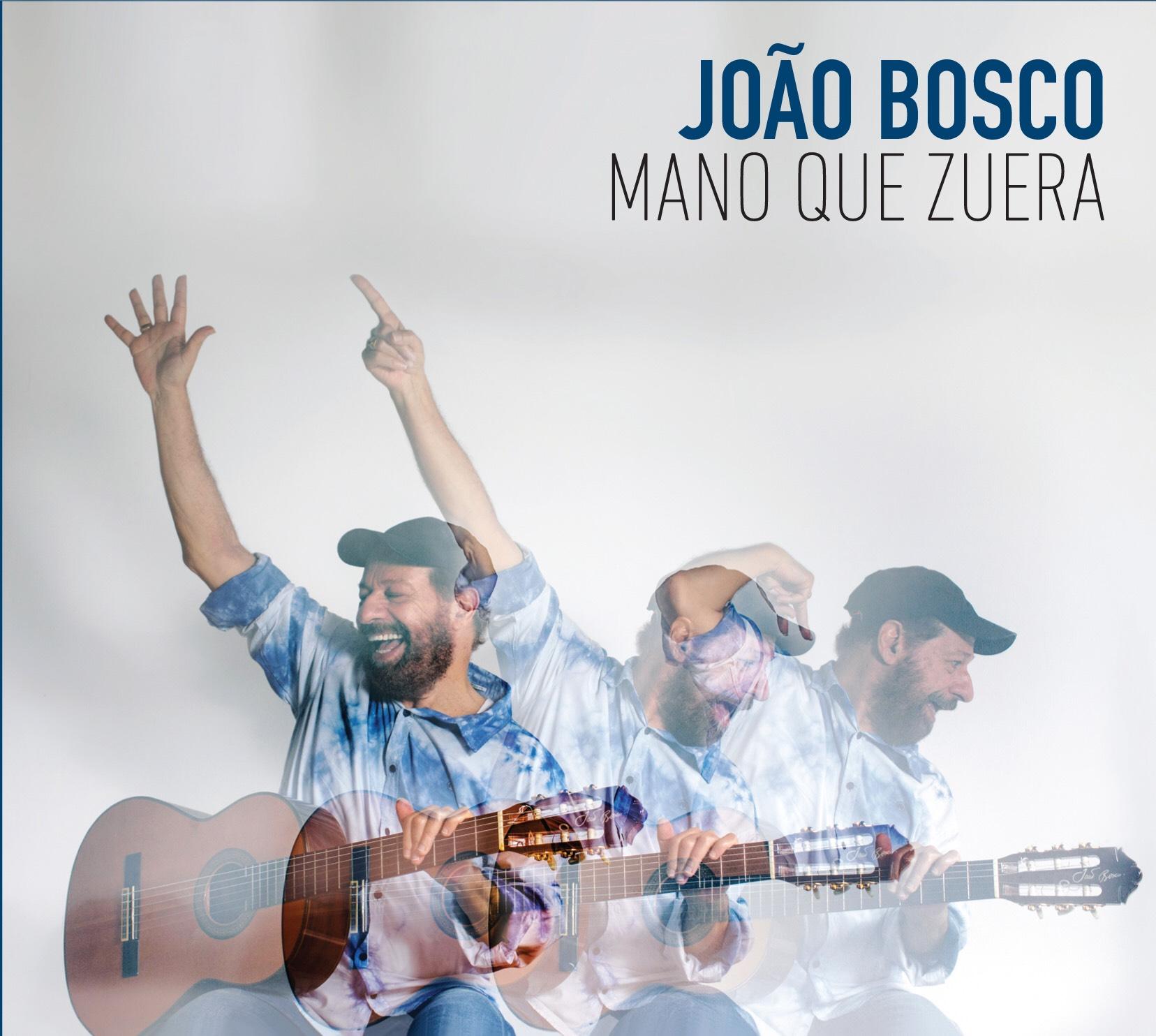 João Bosco Quartet