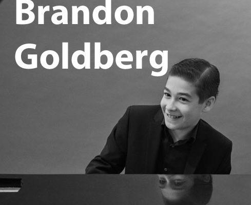 Brandon Goldberg